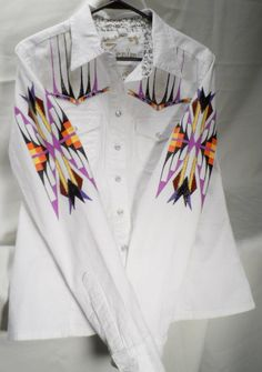 ideas for dress pattern indian etsy Native American Clothing, Native American Regalia, Native American Fashion, Native Fashion, Band Shirt, Powwow Regalia, Jingle Dress, Native Wears, Ribbon Skirts