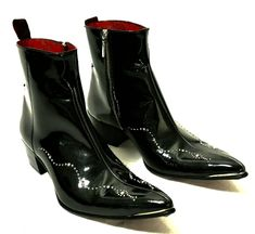 Mens Shoes Boots, Men's Shoes, Marvin Gaye, Jodhpur, Cool Boots, Cuban, Riding Boots, Chelsea Boots, Footwear