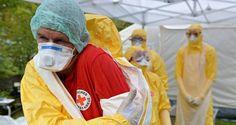 ΠΟΥ: Στους 7.000 οι νεκροί από τον Έμπολα. Βγήκε νέο τέστ ανίχνευσης - Verge