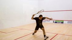 Fitness Exercises - SquashSkills - Online squash coaching - Improve your game today