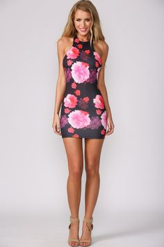HelloMolly | Hollywood Dress - Dresses