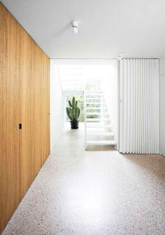 House NMS - Dierendonckblancke Architecten