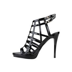 Versace Jeans sandals On Sale - € 128.30 #Verace #Women #Sandals #Designer #Fashion