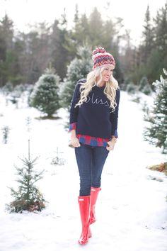 Holiday Bliss with McKenna Bleu