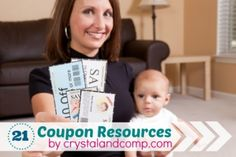 coupon resources