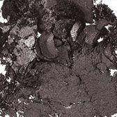 Eye Shadow / Pro Palette Refill Pan | M·A·C Cosmetics | Smut (negro con reflejos rojizos, aterciopelado)