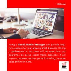 Increase Sales, Social Media Branding, Management, Business, Store