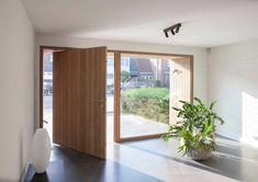 Cottage Renovation, Future House, Interior Inspiration, House Plans, Sweet Home, Windows, Doors, Interior Design, Furniture