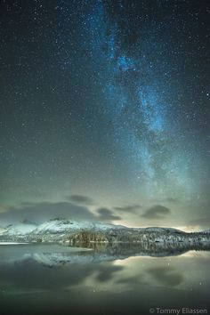 106 Beautiful 'Northern Lights, #Landscape' #Photography by T Eliassen: http://tommyeliassen.500px.com/#/22
