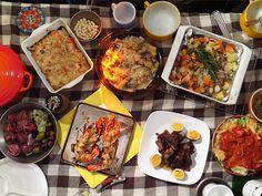 モモと豆の OUTDOOR LIFE:森のまきばオートキャンプ場 (4)