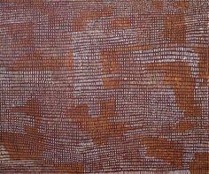 Lorna Ward Napanangka  |  Marrapinti  183 x 152 cm: