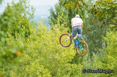 Bro' Hill freeride jam 2014