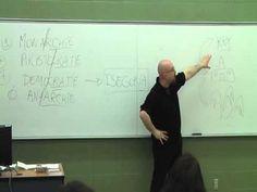 Démocratie : l'origine politique d'un mot (par Francis Dupuis-Deri). - YouTube