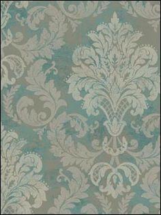 wallpaperstogo.com WTG-112933 Seabrook Platinum Series Traditional Wallpaper