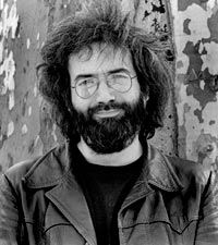 Jerry Garcia Auction: Musician's Personal Artwork, Guitars, Harley to Be Sold Off