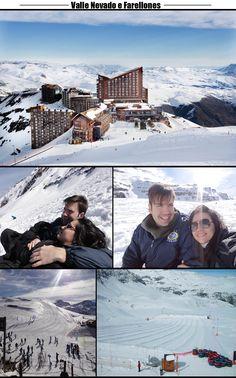valle nevado / chile / trip / viagem / snow / winter trip / viagem de inverno