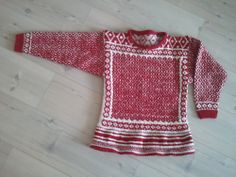 Ravelry: Project Gallery for Per Spook Nr. 490 pattern by Per Spook