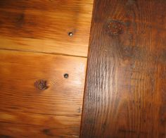 Wide plank wormy chestnut flooring used in a custom home for Laminate flooring philippines