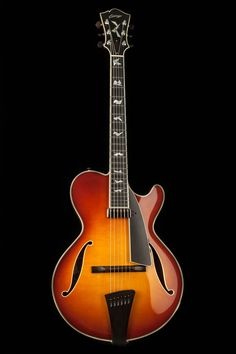 Collings City Limits Jazz