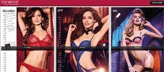 #Yamamay Calendar, la nuova #webapp del noto marchio di intimo realizzata da Estensa