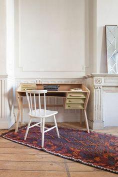 Escritorio Origamide Mr Marius en Manuel Lucas Muebles | Tienda de muebles especializada | Decoración