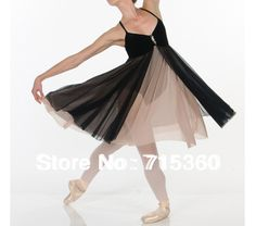 vestido gasa ballet - Buscar con Google