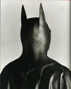Herb Ritts, 1988, Batman