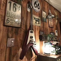 Music Studio Room, Recording Studio, Custom Furniture, Man Cave, Gallery Wall, Cabin, Interior Design, House, Rooms
