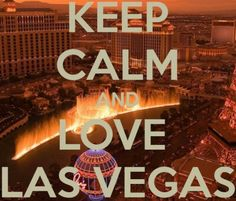 Love this! So true! Plan your next visit today! http://www.lasvegasrentalplaces.com/