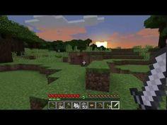 Ep 3 Aventure survie en amoureux | Minecraft 1.8.3 | Marc Phénix et Orph...
