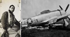 A P-47 in WWII Italy and the Pilot's Story Finally Told