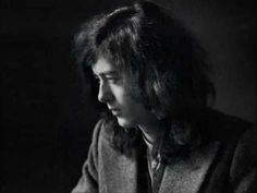 Jimmy Page - She Just Satisfies- recorded in 1965. He plays the guitar, bass and harmonica and yes... he's actually singing!!