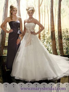 Discover the best and unique wedding Dresses from Mary's bridal collection. Choose your dream bridal wedding dresses from the wide variety of styles, fabrics, necklines, silhouettes and many more. Mary's Bridal, Bridal Wedding Dresses, Wedding Fun, Wedding Ideas, Bridal Collection, Designer Dresses, One Shoulder Wedding Dress, Designers, Silhouette