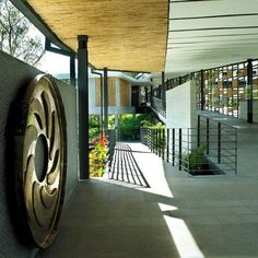Boh Visitor Center by ZLG DesignDesignRulz15 May 2014This great building is located in Malaysia, overlooking an amazing landscape. TheBOHVisitor Center provides visitors to the e... Architecture