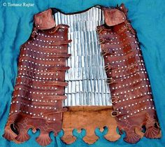 coat of plates re-creations  wisby coats #24