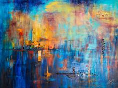 Gini Crepps is an Artist and Graphic designer in Rocklin, CA. She will be showing during the PlacerArts Studios Tour at Gallery IQ, 3700 Midas, Rocklin. She does encaustic, acrylic, watercolor, oil, mixed media, alcohol ink and more. Come see the vast variety of work that will be on display.