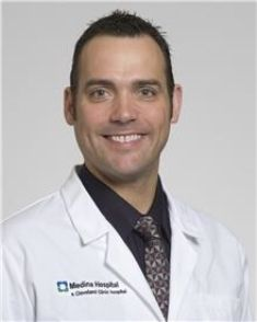 Kevin McComsey, MD