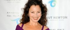 """FILE - This June 27, 2013 file photo shows actress Fran Drescher at the """"Helmut Newton: White Women - Sleepless Nights - Big Nudes """"exhibit opening at the Annenberg Space Photography in Los Angeles. Producers of """"Rodgers + Hammerstein"""