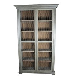 Pezula Interiors | Products | Furniture | Whiting Cabinet