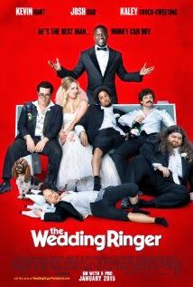 The Wedding Ringer @Just Breathe: Movies