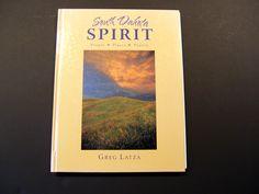 "PIPER: ""South Dakota Spirit: People, Places, Prairie"" Book of Photographs by Greg Latza."