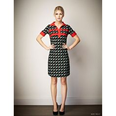 Leona Edmiston Cacey Dress..