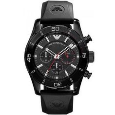 b19498eb4fae Men s Emporio Armani Watch Leo AR5948 Chronograph... for sale online at  Crivelli Shopping at the best price. √ Free Shipping.  armani  watches   fashion