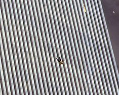 Who Was the Falling Man from 9/11? - Falling Man Identity Revealed World Trade Center Attack, Trade Centre, Tower Falling, The Falling Man, North Tower, First Plane, Search People, New Politics, September 11
