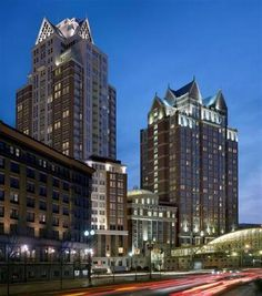 Hotel Deal Checker Omni Providence