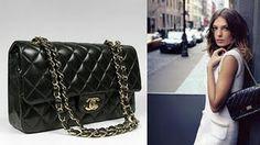 Chanel Bag 2.55
