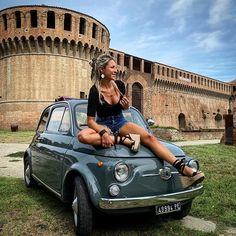 Fiat500nelmondo (@fiat500nelmondo) • Foto e video di Instagram Fiat 500, Video, Instagram, Women, Shop Signs, Woman