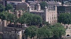 Tudor history tours in London.