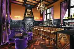 Hotel-Des-Indes-Den-Haag--bar