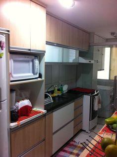 Apartamento de 3 quartos à Venda, Guara - DF - AREA ESPECIAL 04 - R$ 720.000,00 - 88m² - Cod: 1435380